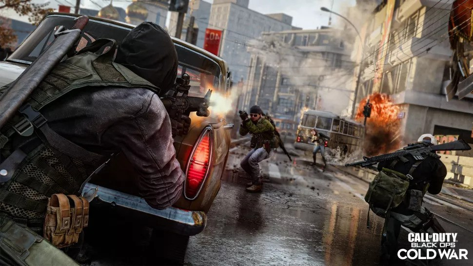 Black Ops Cold War beta was most downloaded in series history